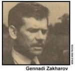 Gennady
