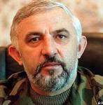 Aslan Maskhadov