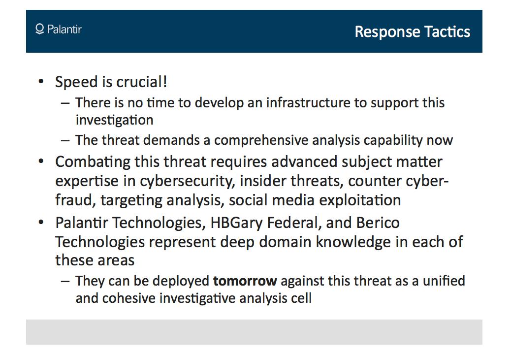 Part 6: Wikileaks Vault 7 – LLAMA