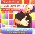 Jimmy France Best Of CD