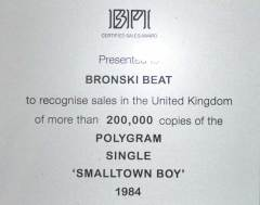 Smalltown-Boy