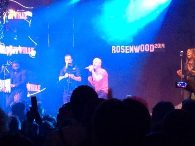 Rosenball 2014 Wien