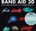 Band Aid 30 CD
