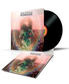 Homage (Collector's Edition) CD