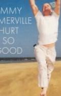 Hurt so good mc