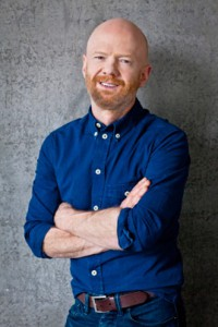 Jimmy Somerville by Grant Squibb
