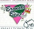 smalltown91 5+7+12inch autograph