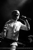 Jimmy Somerville bei seinem Konzert am 29.02.2016 im Gloria Köln - © 2016 Daniela Vorndran / black-cat-net.de