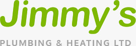 Jimmy's Plumbing & Heating Newquay Logo