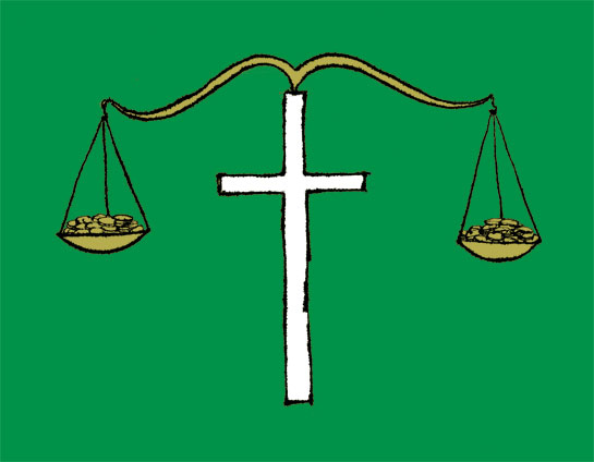 Christianity and Economics