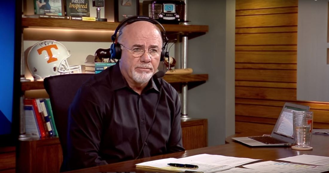 Dave Ramsey Critique