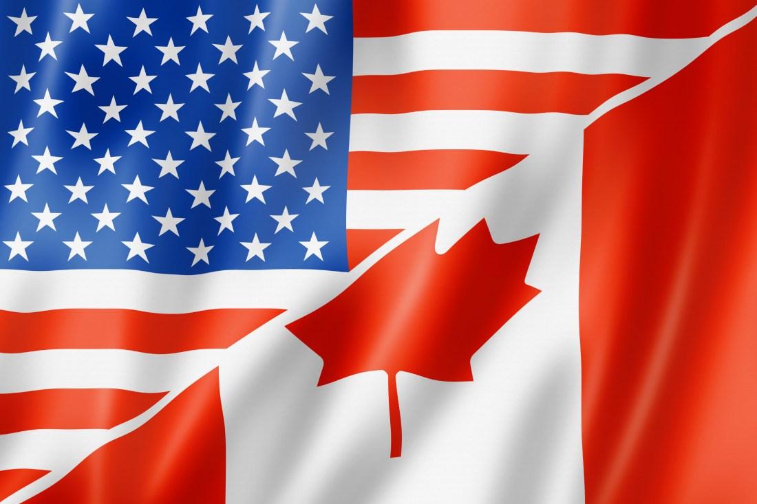 Canada vs America
