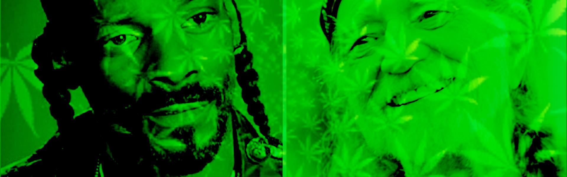 Snoop & Willie
