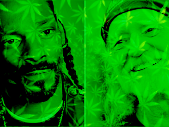 Snoop & Willie