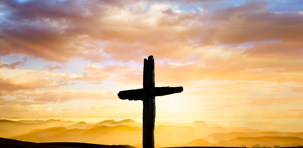 Knowing Christ Crucified