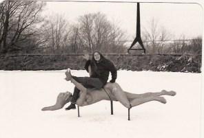 Nancy Sculpture Park 1973