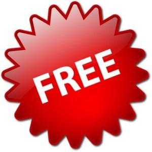 "Tampon ""Free"""