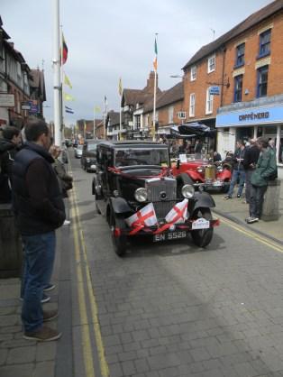 Stratford Motor Festival 46