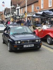 Stratford Motor Festival 51