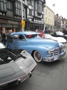 Stratford Motor Festival 58