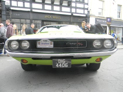 Stratford Motor Festival 59