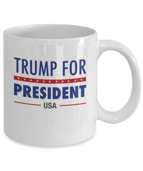 Mug - Trump for President