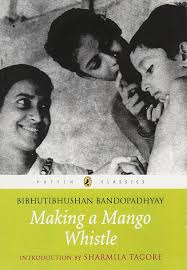 Making a Mango Whistle: Book Review
