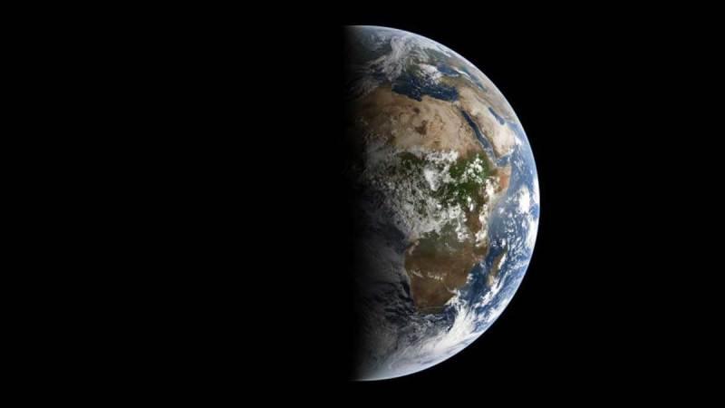 Half-Earth: Which Half?