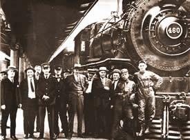 460 Washington DC 1927