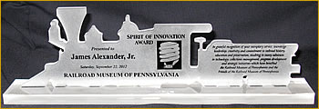 Spirit of Innovation Award