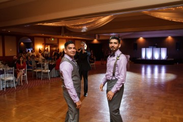 Roman/Rodriquez Wedding. 2015.