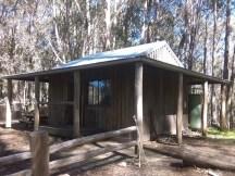 Howqua Gap Hut (another)