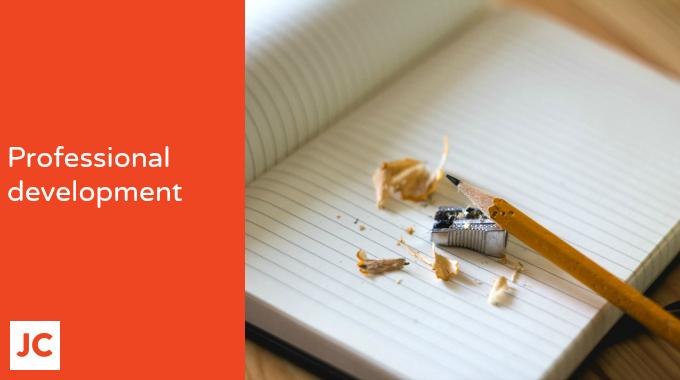 professional development, CPD