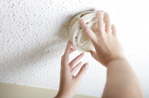 "Jackass #4 – The Guy who Invented the ""Chirping"" Smoke Detector."