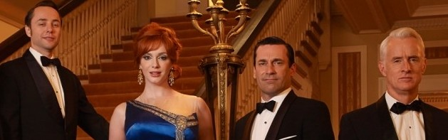 Mad Men Season 6 – Still Iconic!