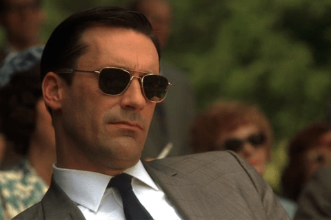 Mad Men – Season 7 Begins