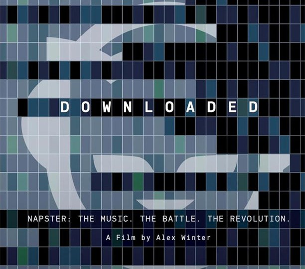 Downloaded – Napster documentary – Major disruption!
