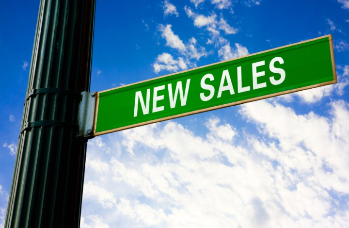 The Changing Sales Landscape – The Hunter