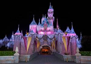 Christmas at Disneyland – Lessons Learned
