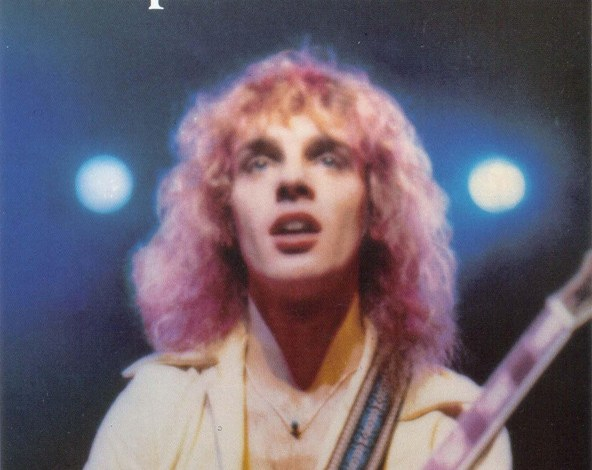 Frampton Comes Alive – Lines on My Face (and Innocence)