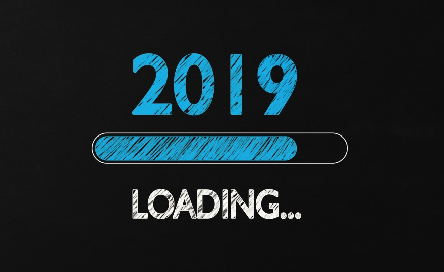 2019 Executive Agenda – A Clear Need for L & D