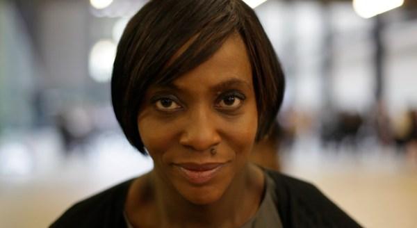 JSC Brenda Emmanus BBC