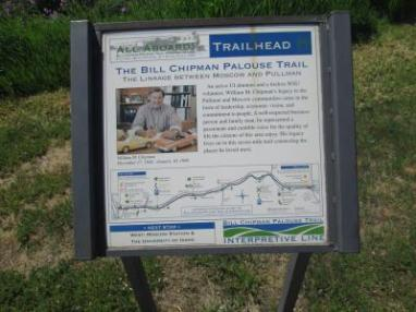 Chipman-Trail-story-sign-Moscow-ID-to-Pullman-WA-5-8-2016