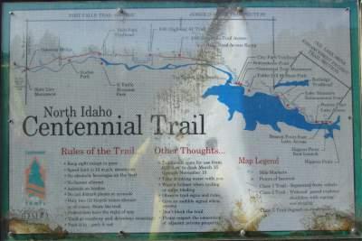 Centennial-Trail-map-sign-Coeur-d'alene-ID-4-28-2016