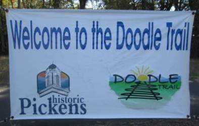 Welcome-to-Doodle-Trail-sign-Pickens-SC-10-24-2016