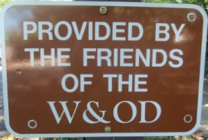 Friends-sign-W&OD-Rail-Trail-VA-2015-10-6&7