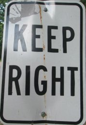 Keep-Right-sign-Longleaf-Trace-MS-2015-06-11