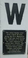W-whistle-description-sign-Pere-Marquette-MI-2015-09-06