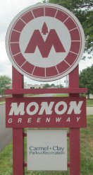 Greenway-sign-Monon-Trail-IL-2015-08-23