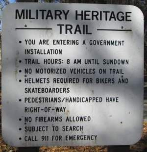 Military-Heritage-Trail-sign-Blackwater-Rail-Trail-FL-02-16-2016